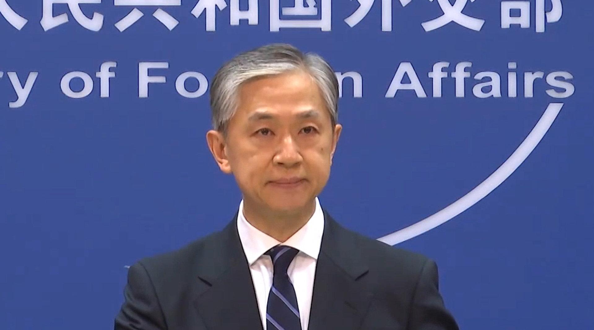 中方呼吁立即释放几内亚总统,希望各方冷静克制