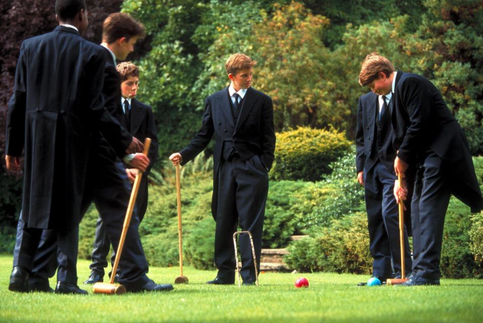 英式学校总量超60所,疫情之下为何逆势增长?