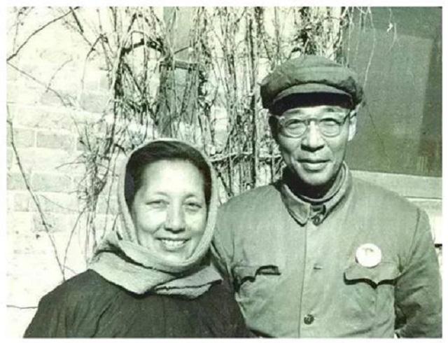 """核事业""""女英雄""""王承书:隐姓埋名只为报国,与丈夫30年未见面"""