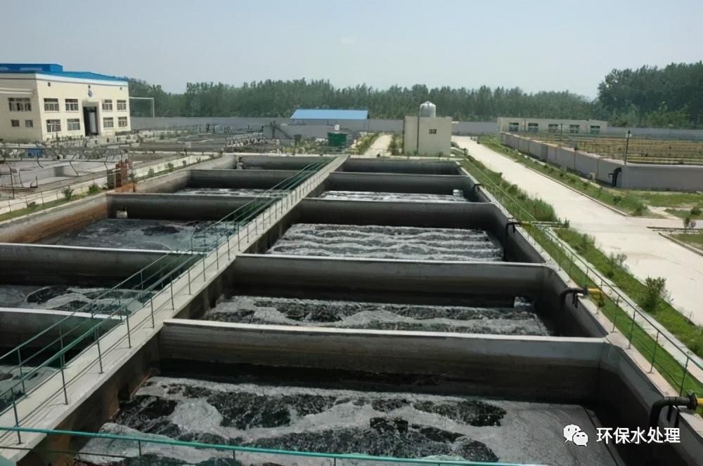 吹脫法處理高氨氮廢水