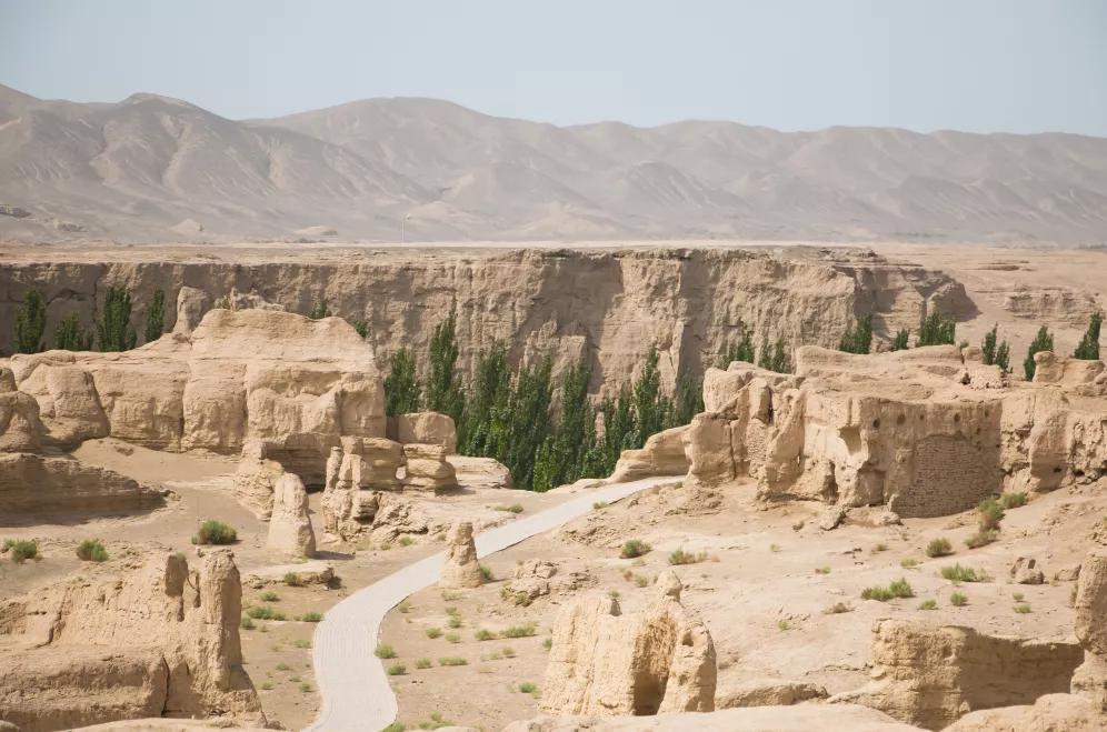 新国道219——这才是全球最美自驾游公路,没有之一