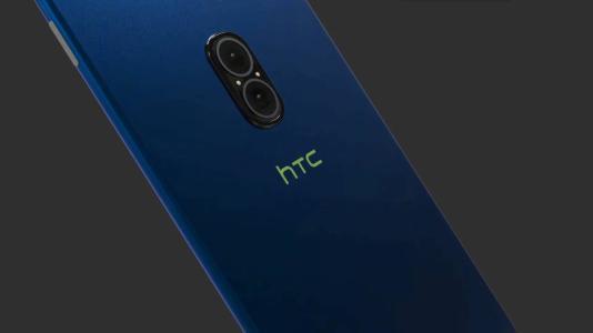 HTC概念机曝出:全面屏手机 骁龙710 4200mAh 标价2299