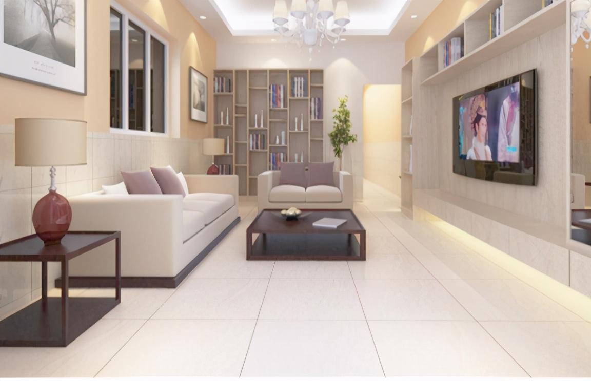 瓷砖和地板哪个好,家里装修铺什么
