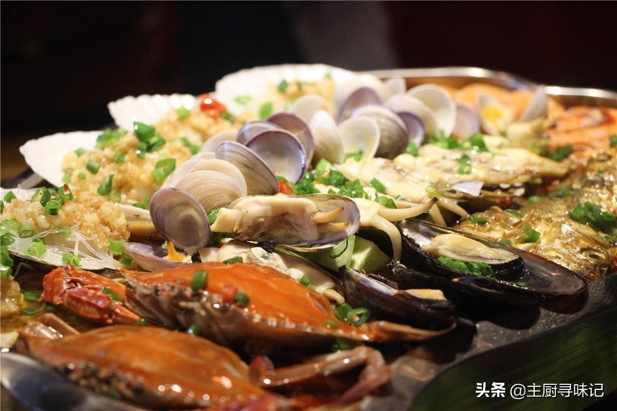 """厨师长教你:烧烤界12道""""硬核""""小吃!味道赞! 烧烤界小吃 第5张"""
