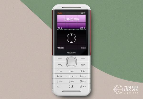 399元,Nokia5310复刻打开预购,仅仅赛班已不!