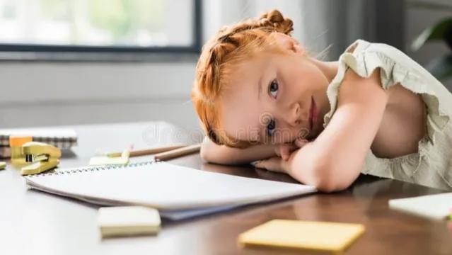 孩子性格内向怎么办(都是因为父母对孩子做