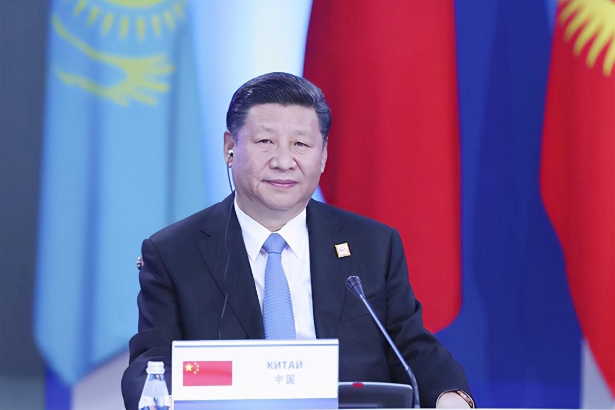 """疫情危机还在,国际局势依然暗流涌动!发扬""""上海精神"""",助推后疫情时代区域合作行稳致远"""