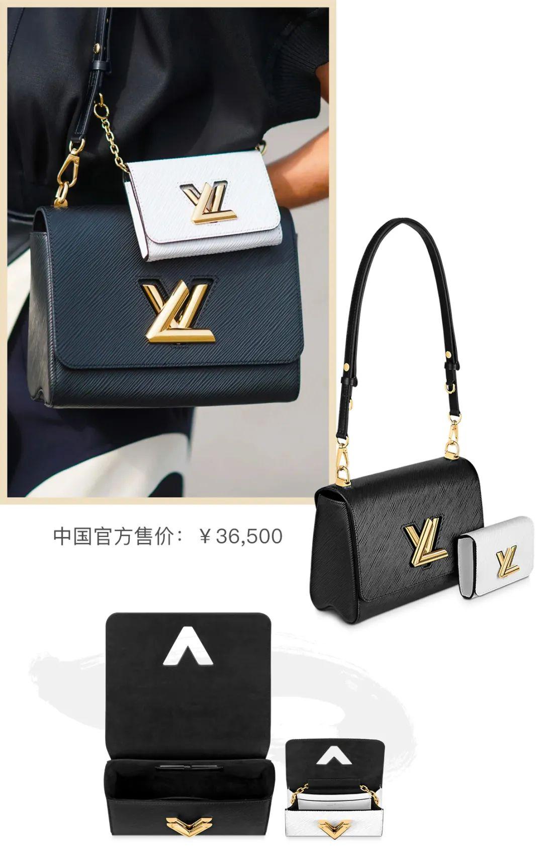 LV、Chanel包买一送一,大牌们咋内卷成这样了?