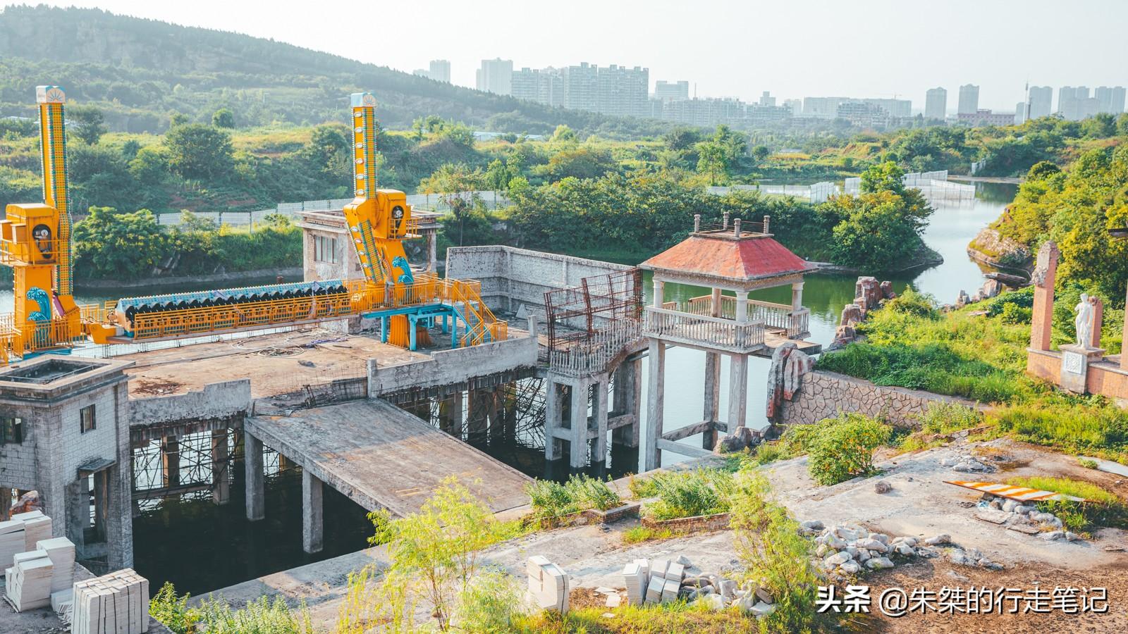 堪称亚洲最大的游乐场,春节期间人气爆棚,为何商家没挣到一分钱