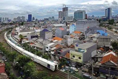 """""""印度尼西亚""""现状,带你看看真实的印度尼西亚"""