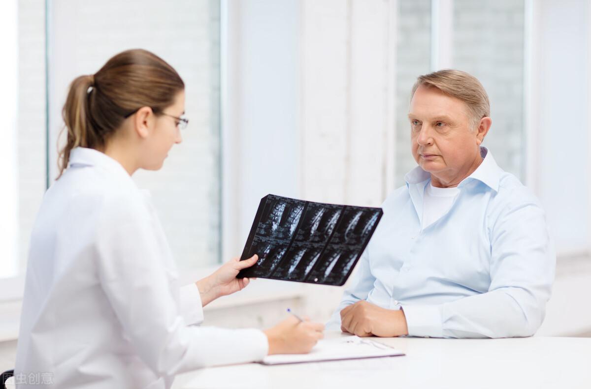 股骨头坏死很可怕,不想患上该怎办? 疾病防治 第1张