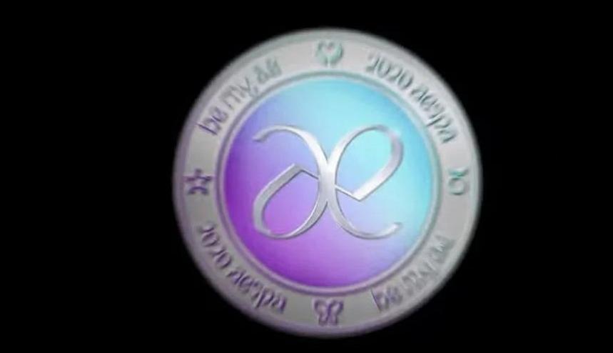 aespa应援色抄袭?撞上unine的极光色名字,蓝紫色内卷太厉害