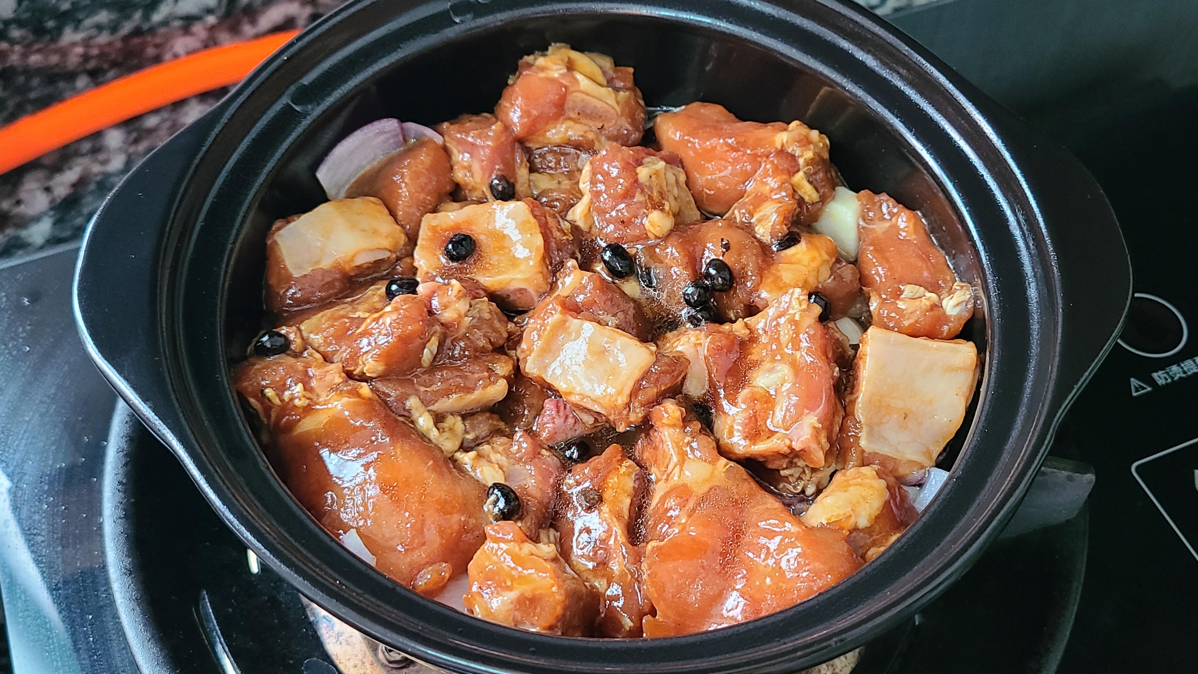廣東人這樣做排骨太香了,營養好吃味道濃,家常做法又簡單