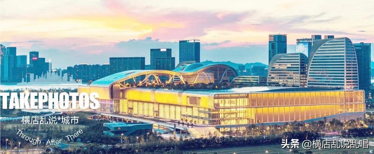 """杭州宁波义乌,浙江城市发展中的""""拼命三郎"""",走向共富的先锋队"""