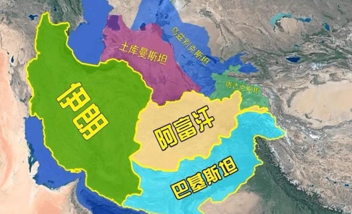 印度土耳其都去了阿富汗,中国为何按兵不动?