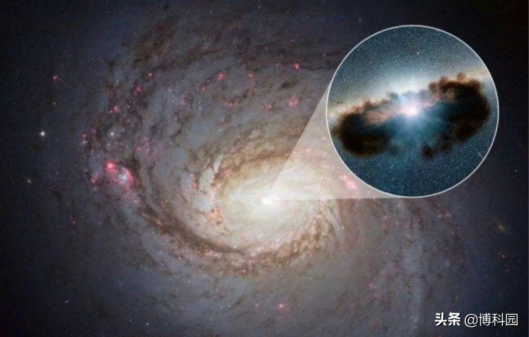 研究发现:超大质量黑洞的日冕,可能是地球上神秘的中微子来源