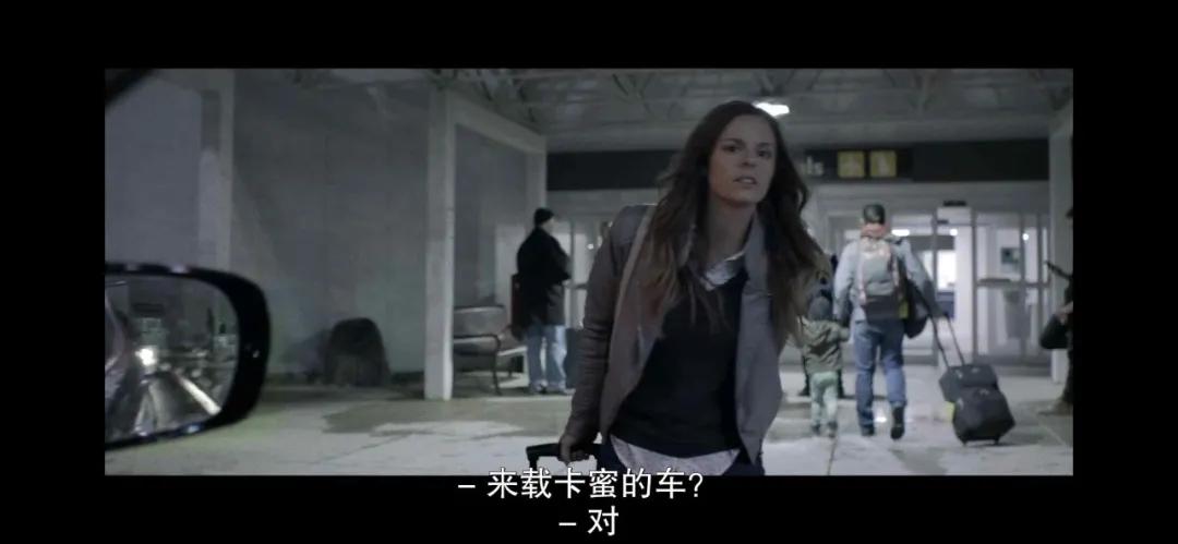 《送终人》一部具有警示教育意义的恐怖电影