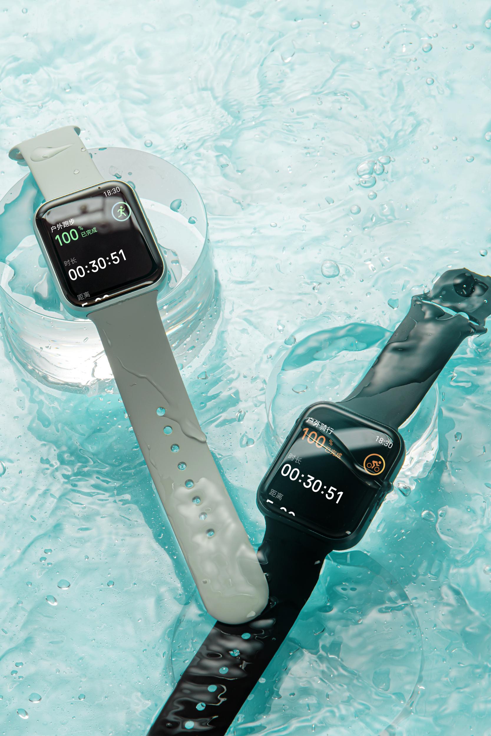 「科技犬」暑期值得买智能穿戴新品盘点:OPPO华为魅族,你选谁?