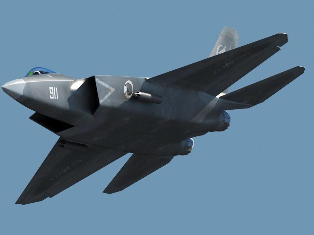 多年媳婦熬成婆!殲31取得新進展,機身呈銀灰色,真要轉正了嗎?