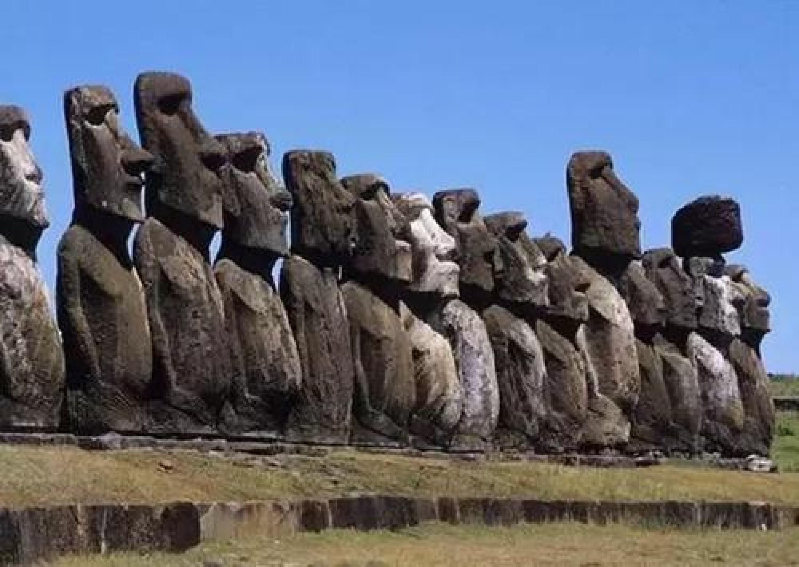 古代有许多发达事物,真的无法解释,预示史前文明存在吗?