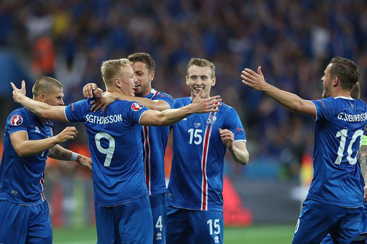 冰岛vs英格兰,三狮军团复仇战意高 英格兰期待大胜