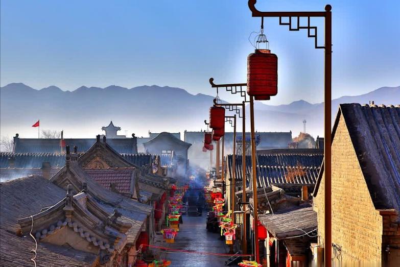 中国历史文化名镇,集四大文化奇观为一体,门票120元被嫌贵