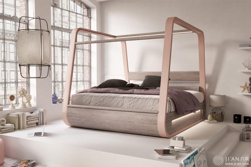 宜家與特斯拉在這些技術增強型家具設計中相遇