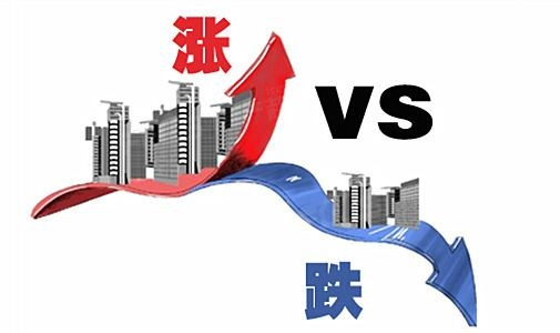 恒大降价促销,天津房价下跌,楼市将迎来变局?