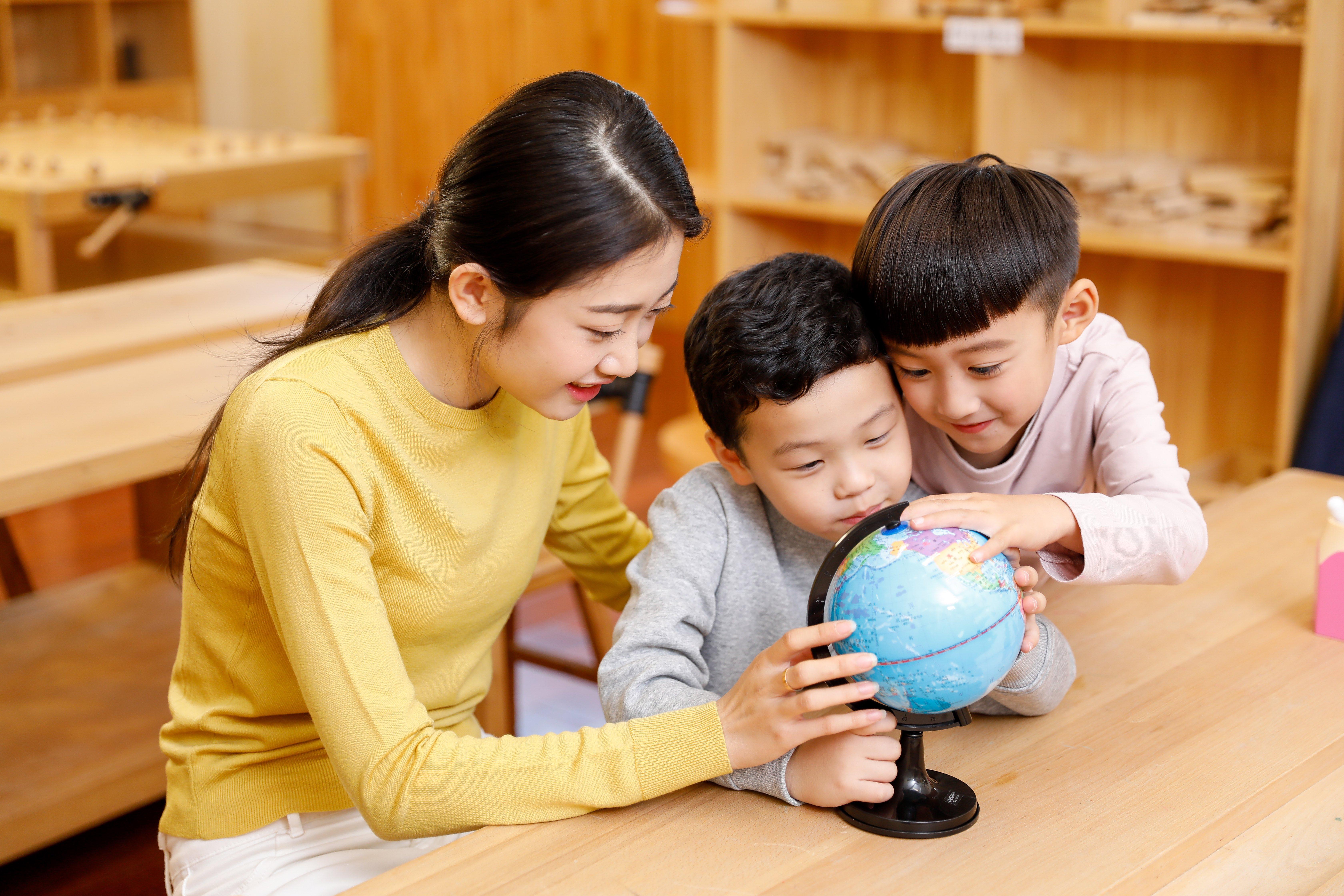 孩子经常走神、不会听讲、不遵守纪律,原因可能是听觉注意力差