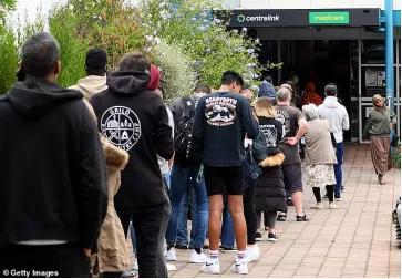 百万澳人受益!澳洲政府永远上调失业救济金,不工作比工作收入多