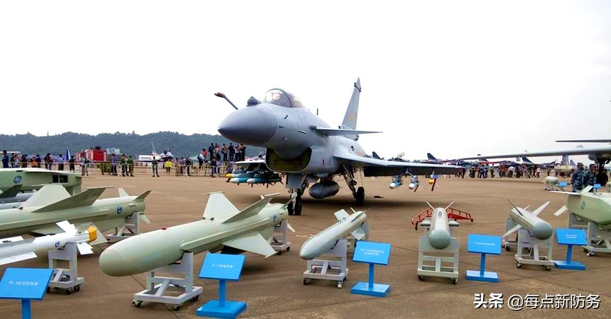 英国智库:中国战机水平已赶超俄罗斯,歼-20成最高水平代表