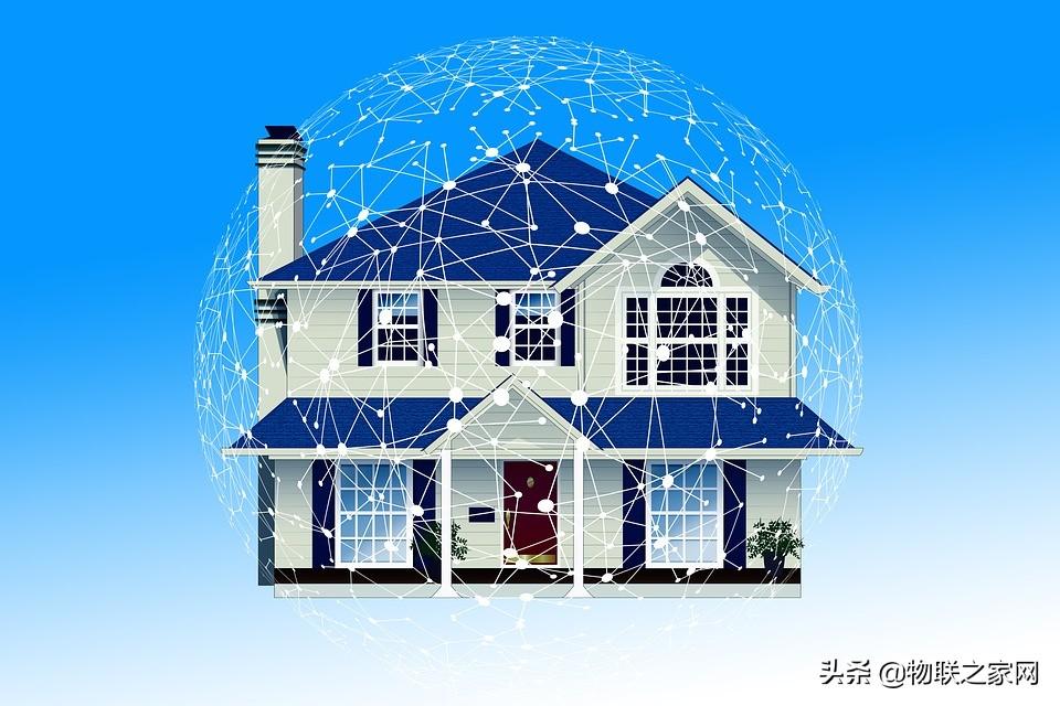 物联网智能家居解决方案中的5种常用传感器