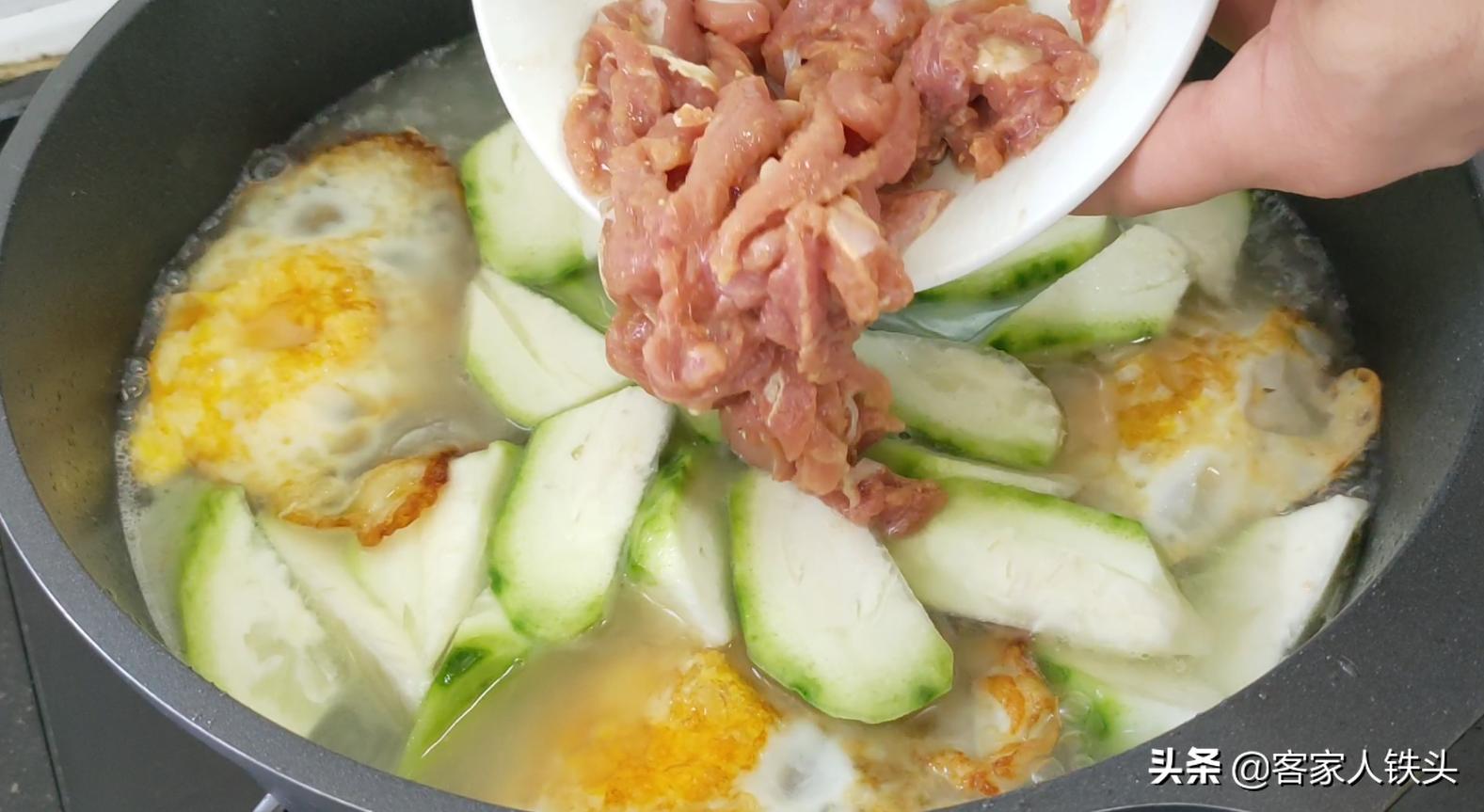 广东人做开胃靓汤为什么这么好喝?原来步骤很简单,营养味美便宜