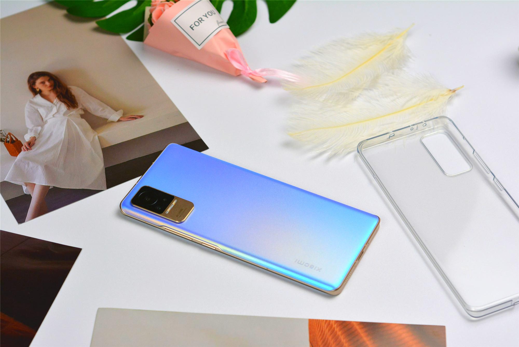 高颜值轻薄手机盘点:小米Civi、魅族18X、iQOO Z5,谁最值得买?