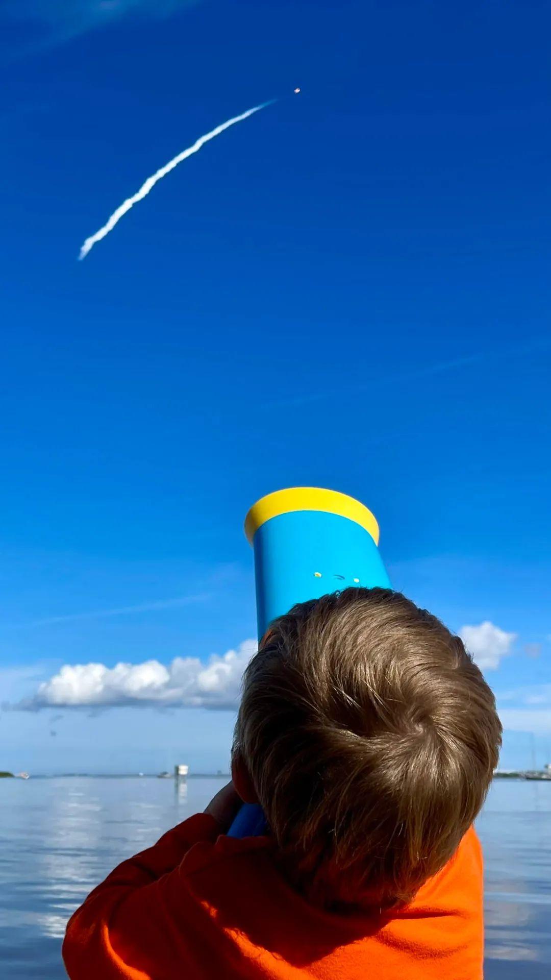 SpaceX动用七手火箭、二手整流罩首次用于客户任务