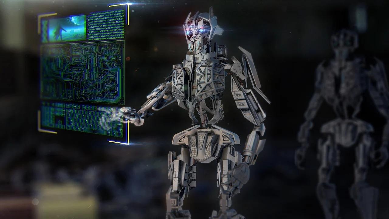 AI独角兽第四范式冲刺港股,坐拥五大行投资却亏30亿该咋看?