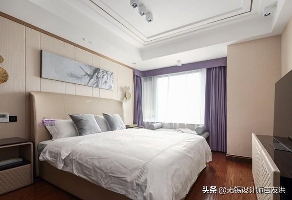 床上用品怎样搭配有格调? 家务 卫生 第2张