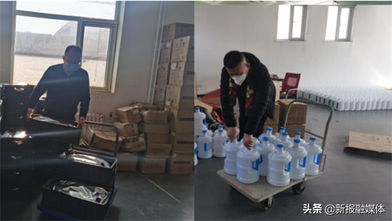 中国关心下一代健康体育基金会:疫情防控幕后的普通人