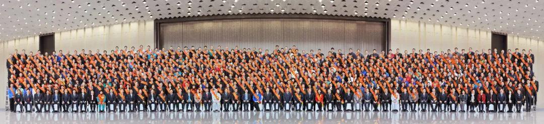 「荣耀」国际医学喜获西安市先进集体 西安市劳动模范荣誉