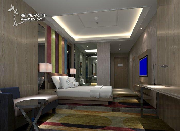 酒店设计塑造的美感体现在哪里