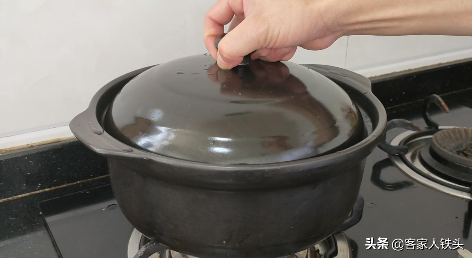 立冬後喝什麼湯好? 廣東人愛煲這一鍋,詳細配料做法,營養又好喝