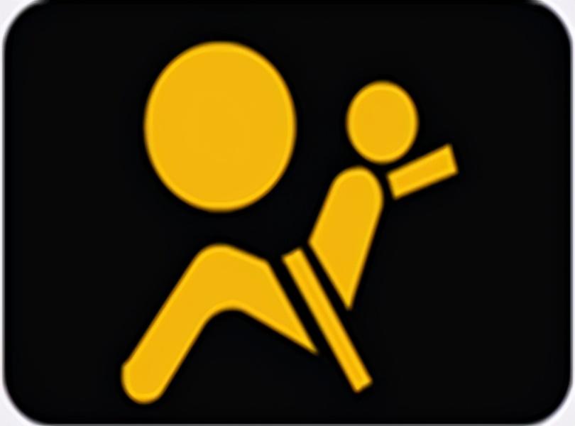 这个灯被人戏称为车内有刺客,汽车故障灯你认识多少?