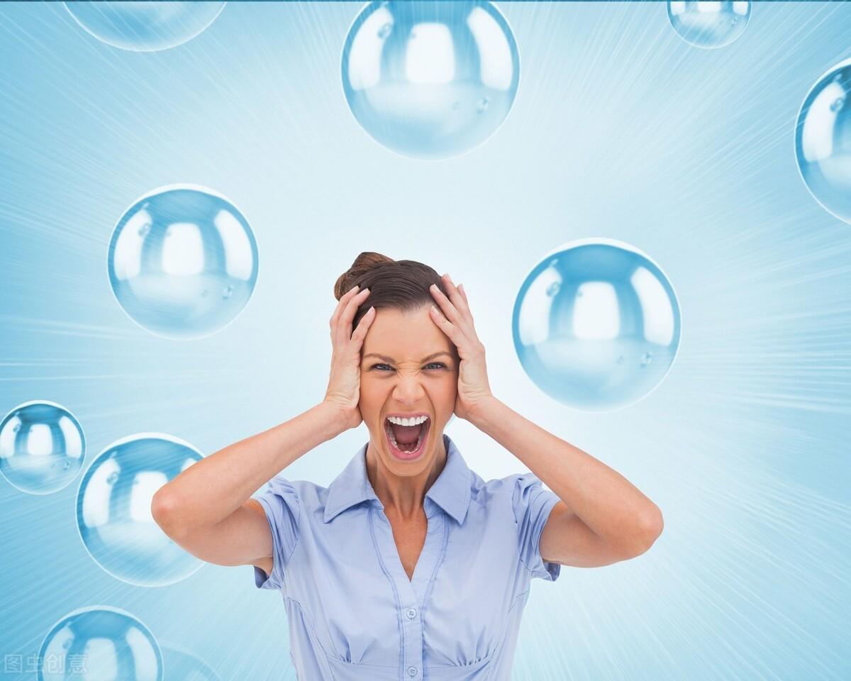 体内湿气重的表现症状女人,女性湿气重如何调节才能改善呢?