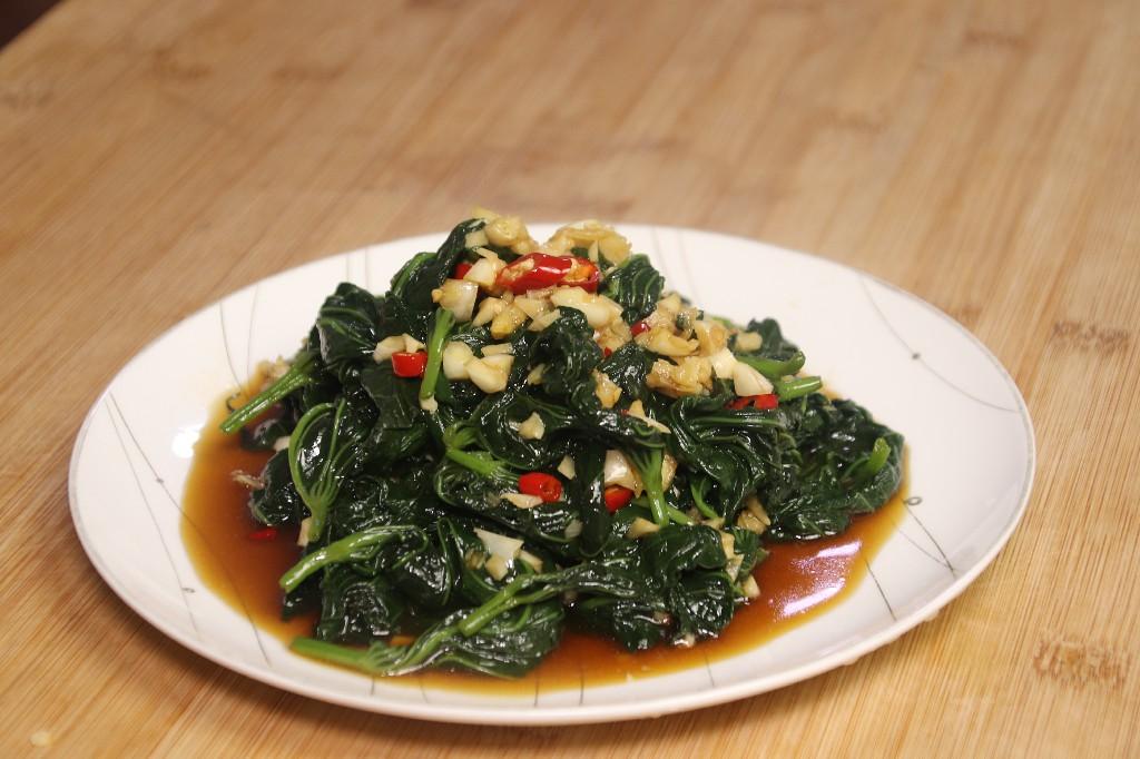 猪肉涨价,分享6道家常菜做法,简单又下饭,比吃肉都香 美食做法 第6张