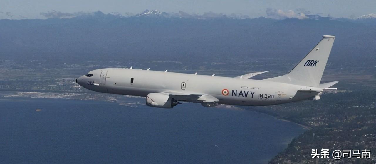 一天出动5架侦察机,在中国附近海域活动猖獗,击落反制能行吗?