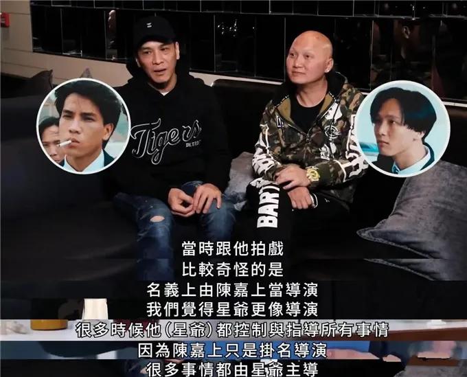 《逃学威龙》30年:帅气学生是梁小龙的弟弟,还有3位演员已去世