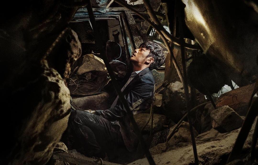 《隧道》所有演员表,故事剧情简介图片