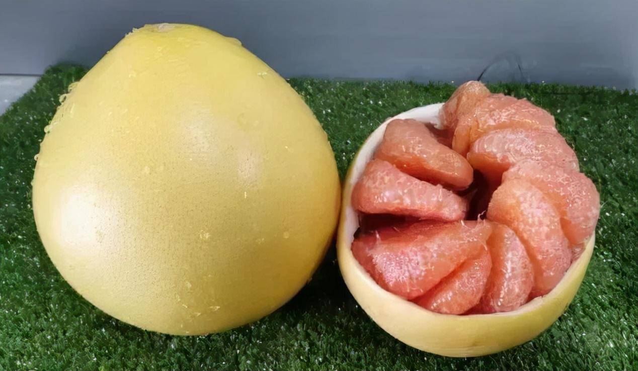 商家风采|九蜜百岁源黄金蜜柚,水润脆甜,跟干燥油腻说再见