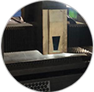 「选型推荐」精密小幅面激光切割机传感器应用案例