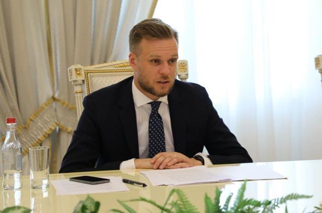 """中国发起雷霆反击,""""驱逐""""立陶宛驻华大使,并召回驻立陶宛大使"""